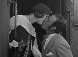 Valentino & his wife Natcha Rambova